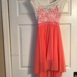 Dresses & Skirts - dance costume/ dress
